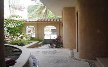 Casa Tortuga First Floor